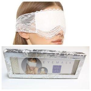 Hanky Panky Alexandra Lace Sleep Eye Mask